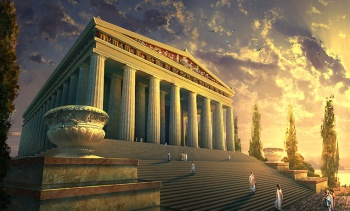 Finished temple of artemis at ephesus.jpg