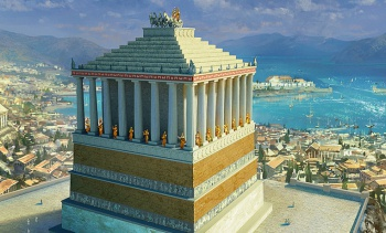 Finished mausoleum of halicarnassus.jpg